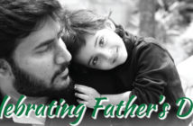 Celebrating Father's Day-Header