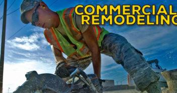 Commercial Remodeling-Header