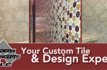 Modern Concepts Tile-Header
