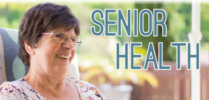 Senior Health-Header