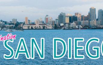 Header - Travel Series Destination San Diego 2017