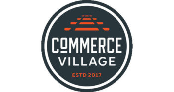 Commerce Village-Logo
