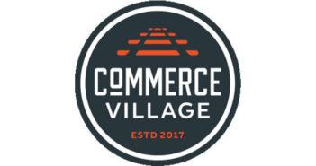 Commerce Village-Logo