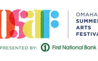 Omaha Summer Arts Festival