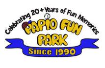 Papio Fun Park-Logo