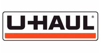 U-Haul Rentals-Logo