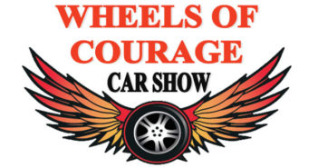 Wheels of Courage-Car Show