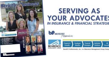 Cover-Benefit Professionals