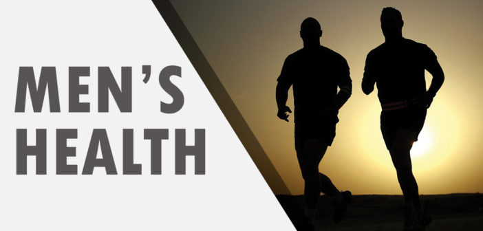 Men's Health-Header