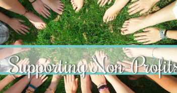 Supporting Non-Profits-Header