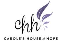 Carole's House of Hope-Logo