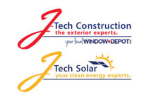 J-Tech Construction-J-Tech Solar-Logos
