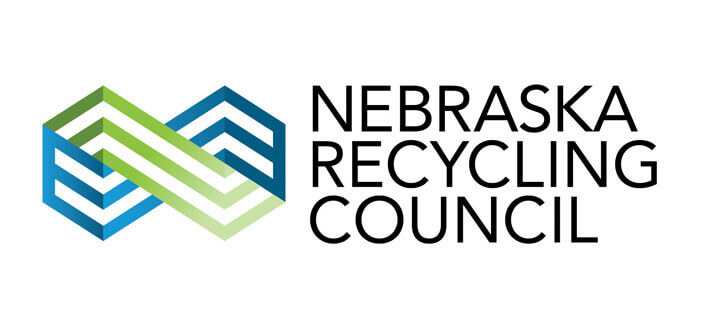 Nebraska Recycling Council-Logo
