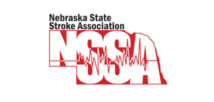 Nebraska State Stroke Association-Logo