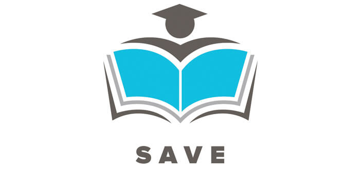 SAVE Program-Logo