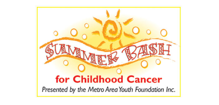 Metro Area Youth Foundation-Summer Bash