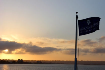 Travel Series Destination San Diego - Hornblower Cruises
