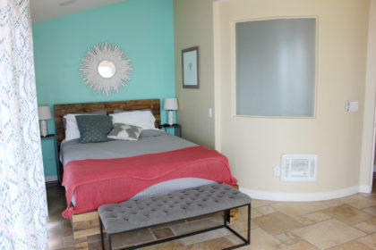 Travel Series Destination San Diego - Mission Sands Vacation Rentals Bedroom