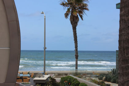 Travel Series Destination San Diego - Mission Sands Vacation Rentals View