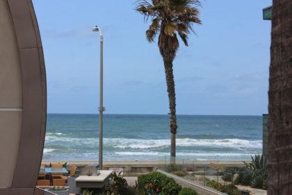 Travel Series Destination San Diego - Mission Sands Vacation Rentals View