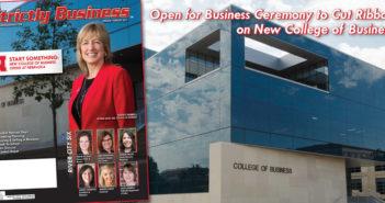 College of Business-University of Nebraska