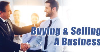 Buying and Selling a Business-Omaha