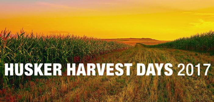 Husker Harvest Days-2017