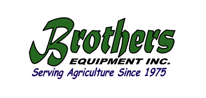 Brothers Equipment-Logo