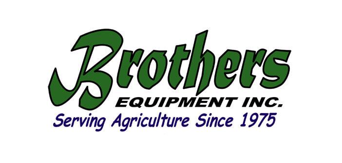Brothers Equipment-Logo