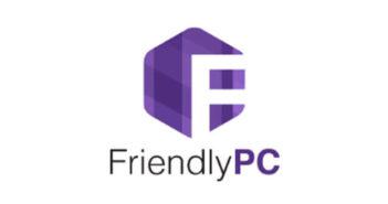 Friendly PC-Logo