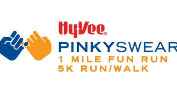 Hyvee-Pinky Swear 5K
