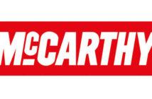 McCarthy Building Companies-Logo