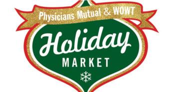 Physicians Mutual-WOWT-Holiday Market
