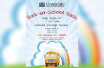 OneWorld-Back to School
