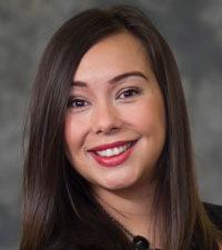 Sarah Tselentis-Children's Respite Care Center
