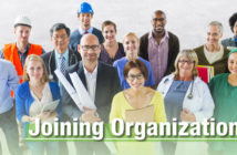 Joining Organizations - 2017 - Header Image