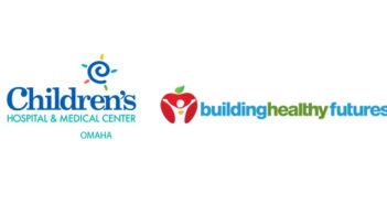 Children's Hospital & Medical Center and Building Healthy Futures - Logos