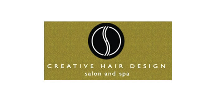 Creative Hair Design-Logo