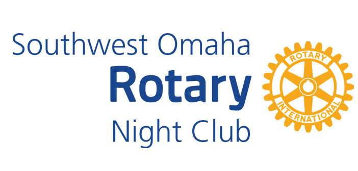 Southwest Omaha Rotary Night Club - Logo