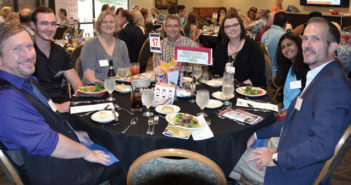 """Heartland Family Service """"Stand Up For Kids"""" - Event Photo"""