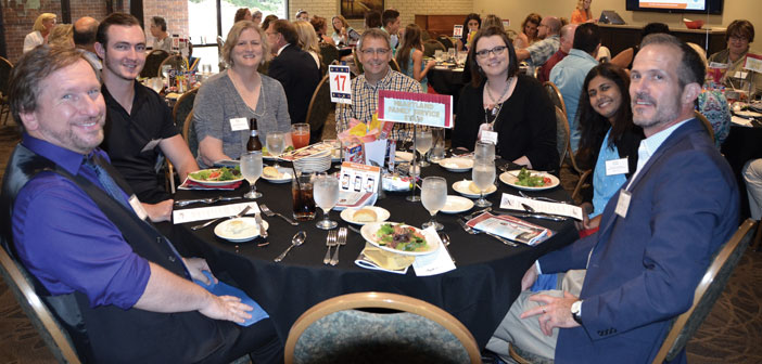 "Heartland Family Service ""Stand Up For Kids"" - Event Photo"