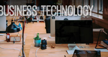 Business Technology in Omaha - 2017 - Header Image