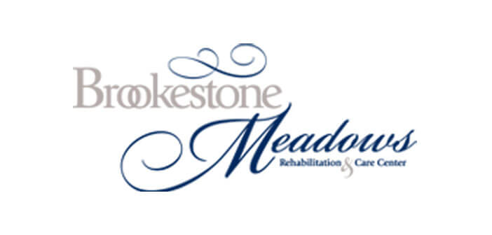 Brookestone Meadows Logo