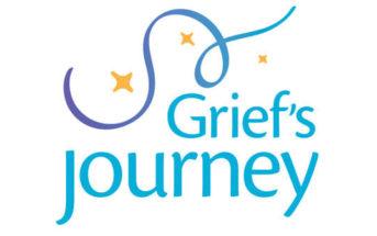 Grief's Journey-Logo