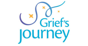 Grief's Journey-Logo