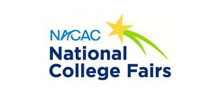 National College Fair-Logo