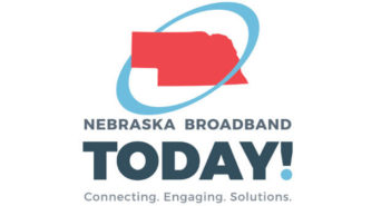 Nebraska Broadband Today! logo