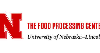 UNL Food Processing Center Logo