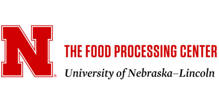 UNL Food Processing Center Logo