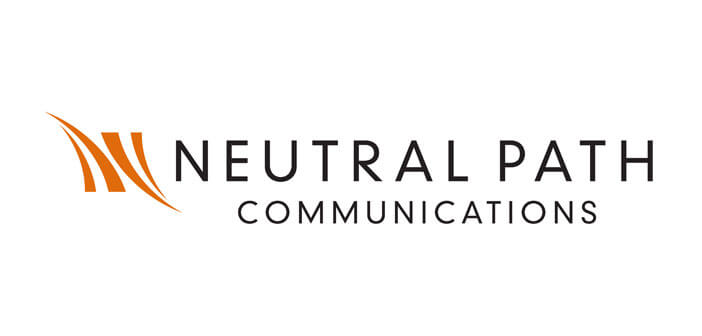 Neutral Path Communications Logo